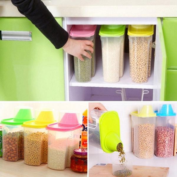 Storage Box, Box, Coffee, foodstoragecontainer