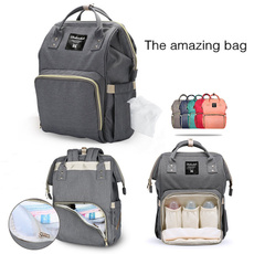 Shoulder Bags, babydiapernappybag, Capacity, mummybag