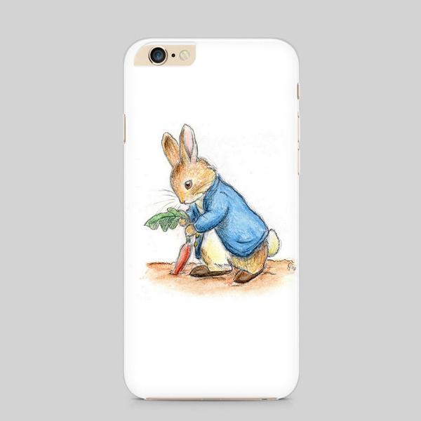 case, peterrabbitiphone6scase, rabbit, iphone