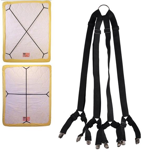 fastenerclip, Clip, suspendersgripperholder, Beds