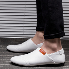 casual shoes, Designers, Office, leather