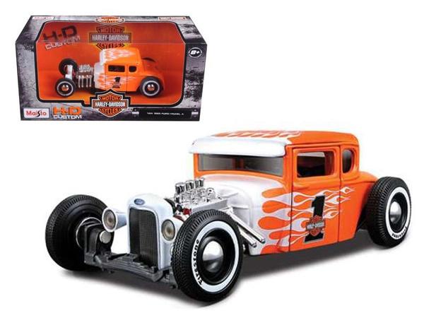 diecast, Toy, Harley Davidson, Gifts