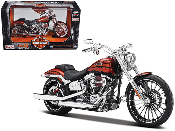 diecast, Toy, Motorcycle, Gifts