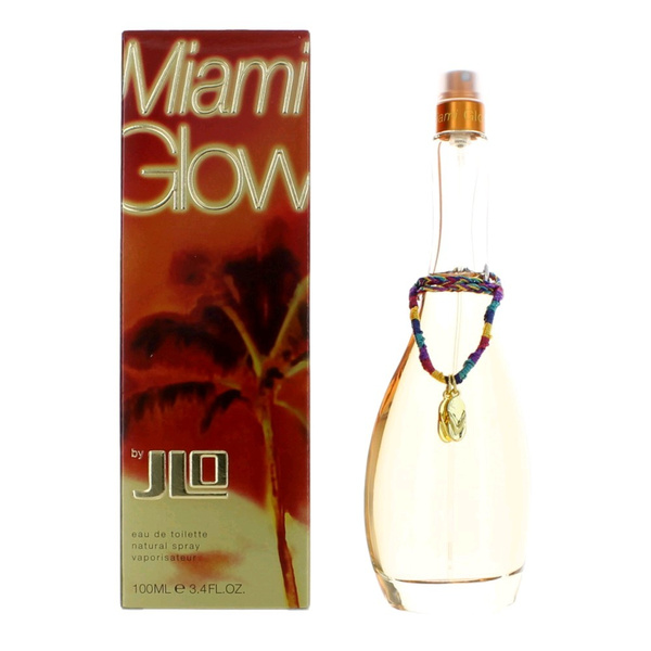 Miami, Sprays, Perfume, (makeup) (beauty)