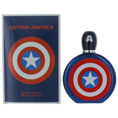 Cologne, (makeup) (beauty), Men's Fashion, Marvel Comics