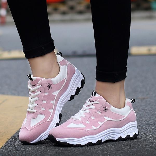 Shoes Women Fashion Flats Casual Shoes