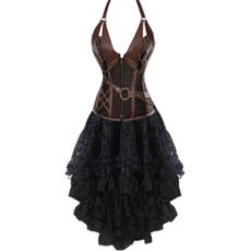 gothiccorsetdres, fashioncorset, Goth, Waist
