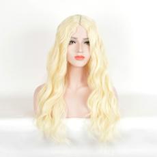 wig, Cosplay, Rose, Queen