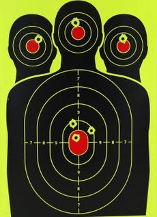 targetshooting, Good Quality, Stickers, shootingrange