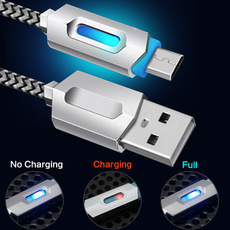 light up, typecchargingcable, led, phonecable