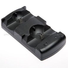 PlayStation 3, stationdecharge, PS3, chargeurmanettesps3