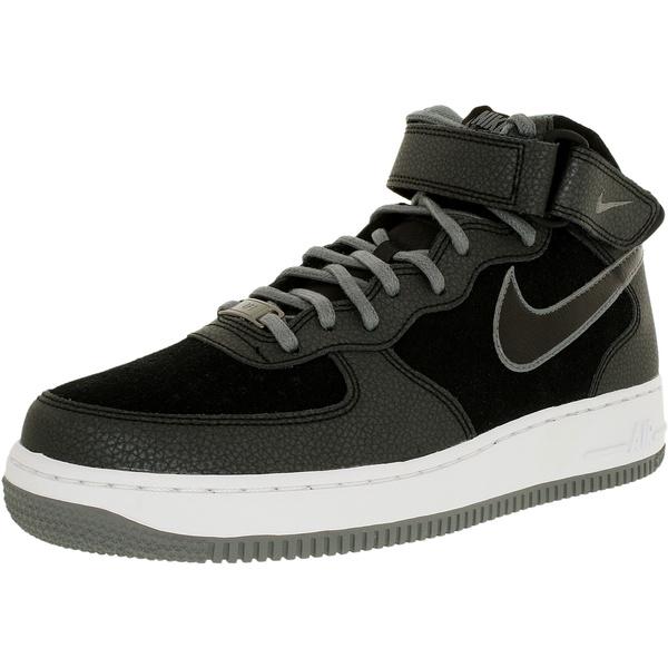 Sin lugar a dudas tipo Especializarse  Nike Women's Air Force 1 07 Mid High-Top Fashion Sneaker   Wish