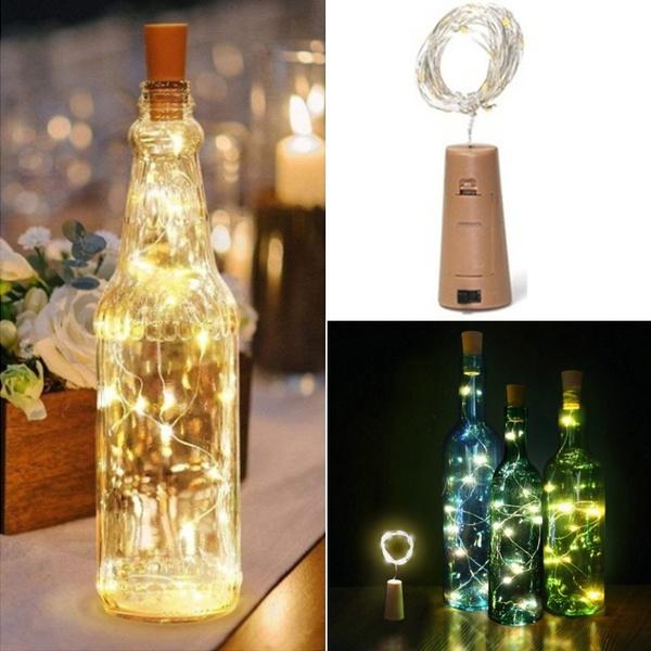 Mini, led, Christmas, fairylight