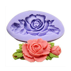 polymer, Flowers, Baking, for