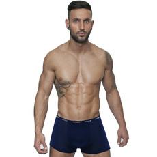 Underwear, Panties, boxer shorts, solid