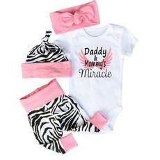 Infant, Fashion, Clothes, letter print