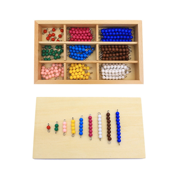 montessori, earlylearning, Toy, Colorful