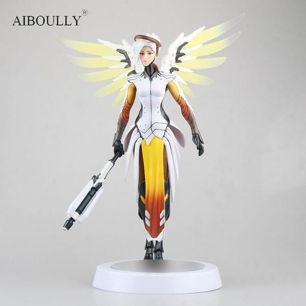 Box, mercy, Toy, figuur