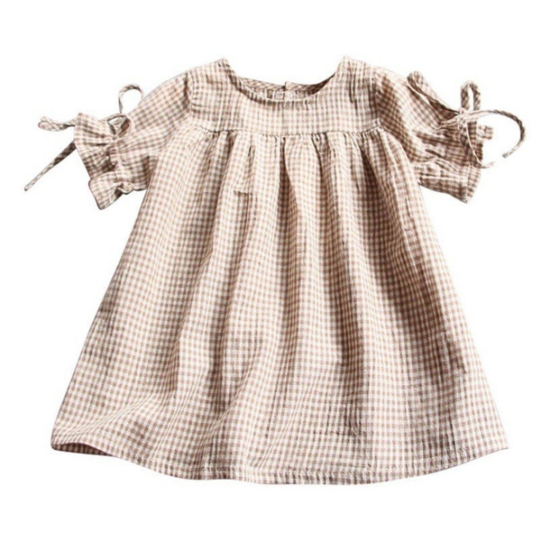 pocollar, babygirlsdres, short sleeve dress, sleeve dress