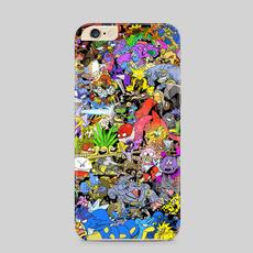 case, pokemoniphone6scase, Samsung, pokemoniphone4case