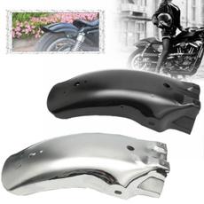 rearfender, Motorcycle, Yamaha, Metal