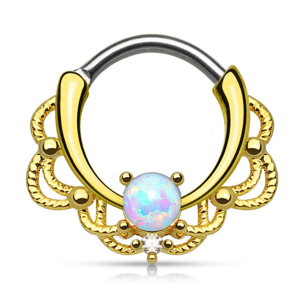 earrings studs, Fashion, Jewelry, titanium