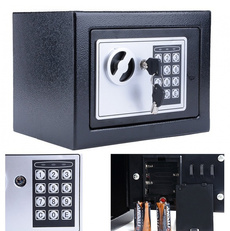 digitalsafebox, password, Jewelry, digitalstoragebox