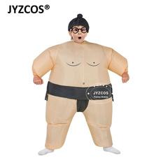 Inflatable, Cosplay, sumowrestler, kidssumosuit