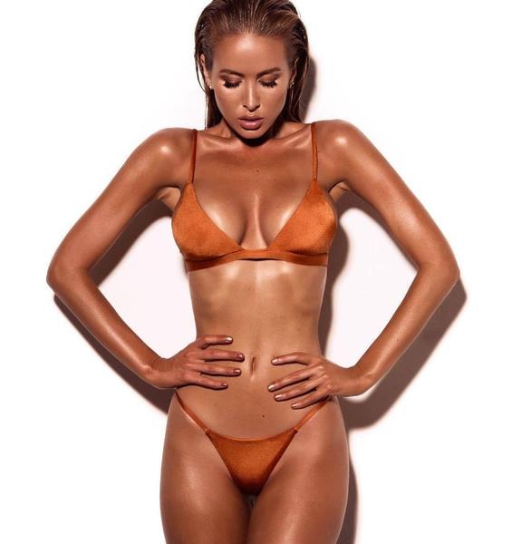 Nude Bikini Women
