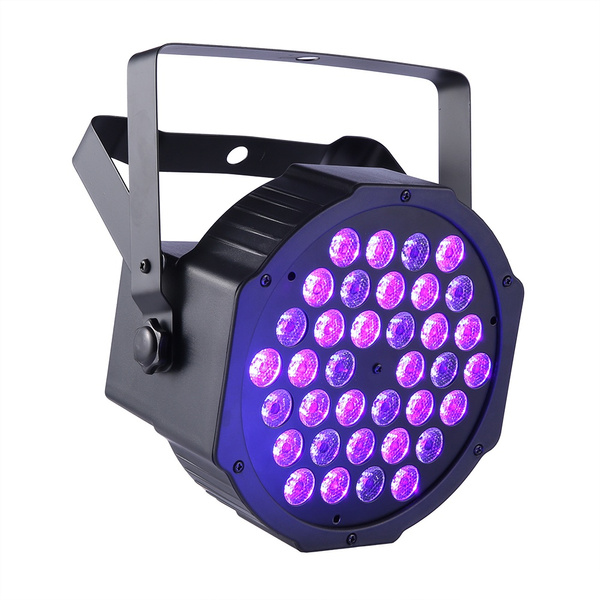 clublight, led, Wohndeko, Colorful