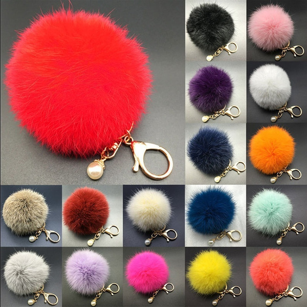 fur, Keys, Chain, furballkeychain