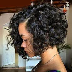 wig, Fashion, Cosplay, Curly