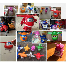 Mini, Toy, superwing, cute