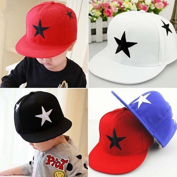 Fashion, snapback cap, unisexhat, Baseball Cap
