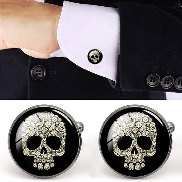 Men Cufflinks, Shirt, Sleeve, Beauty