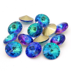 beadsforjewelrymaking, beads2017, beadsandrhinestone, crystalrivoli