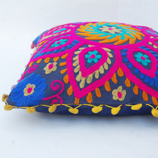 case, indiancottoncushioncover, Cover, decorativecushioncover