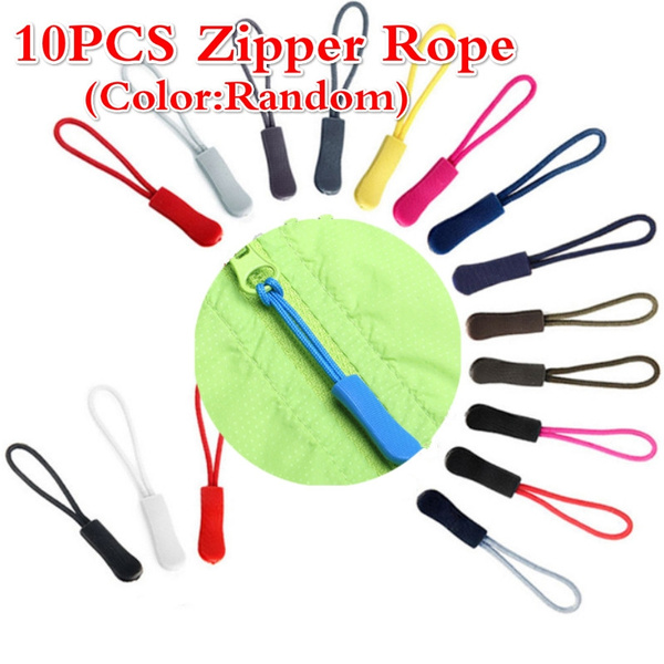 Cord, Rope, zipperhead, zipperpull