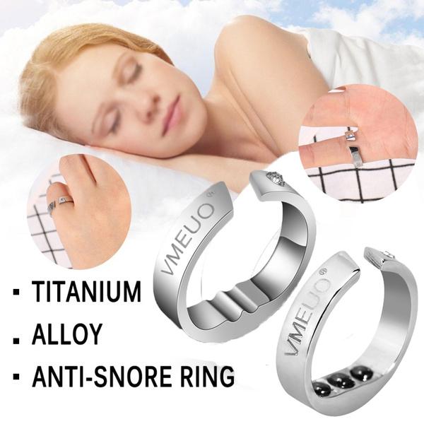 apneastopper, Jewelry, antisnoring, healthwellnes