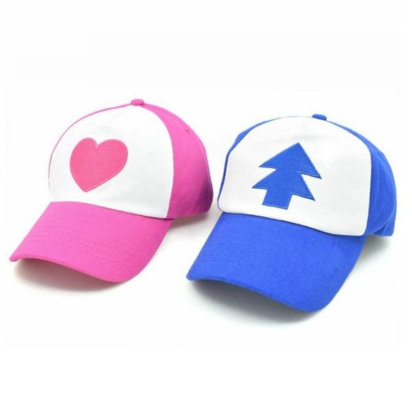 sports cap, cottonhat, cartooncap, Spring