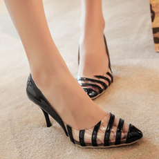 Summer, Womens Shoes, shoelaces, Spring