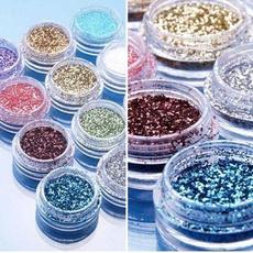 shine, decoration, art, dustpowder