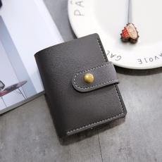 shortwallet, Shorts, women purse, Wallet