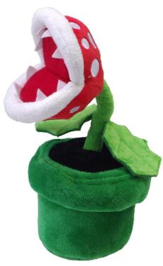 Plants, Toy, newtoynintendo, Nintendo