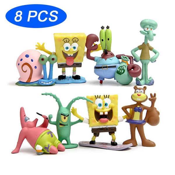cute, Toy, Home Decor, Sponge Bob