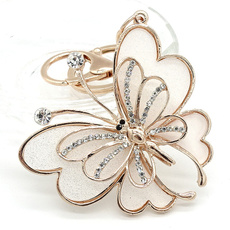 butterfly, Key Chain, Jewelry, Gifts