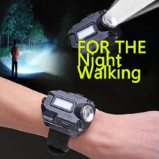 Flashlight, led, survivaltool, ridinglamp