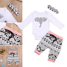 Fashion, Spring/Autumn, Sleeve, onesie