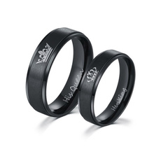 Couple Rings, Valentines Gifts, loversjewelry, Jewelry