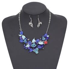 Fashion Jewelry, Fashion, flower cuff jewelry, Jewelry